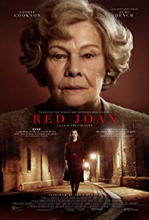 Red Joan